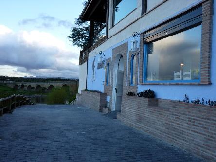 La Pontezuela Casa rural La Pontezuela