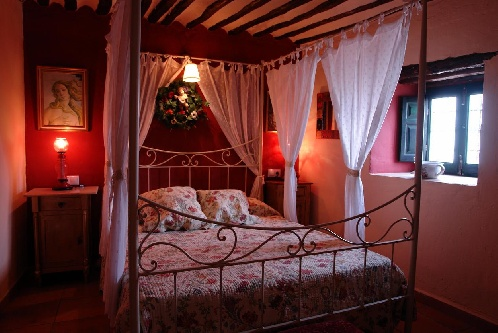 La Quinta de Malu Casa rural La Quinta de Malu
