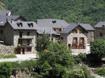 Casa Torellola Casa rural Casa Torellola
