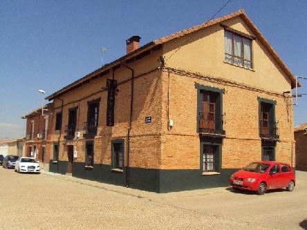H.R. Los Oteros Casa rural H.R. Los Oteros