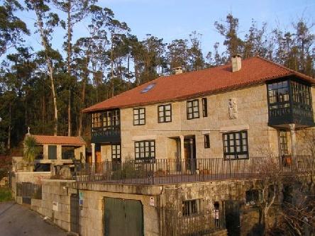 Casa Rural A Rega Casa rural Casa Rural A Rega