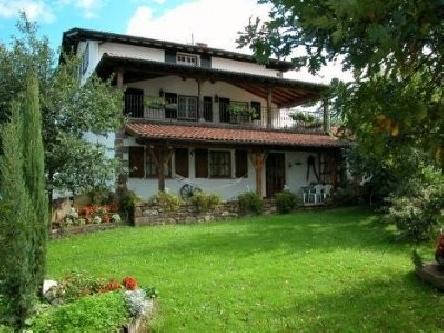 Gurutze Casa rural Gurutze