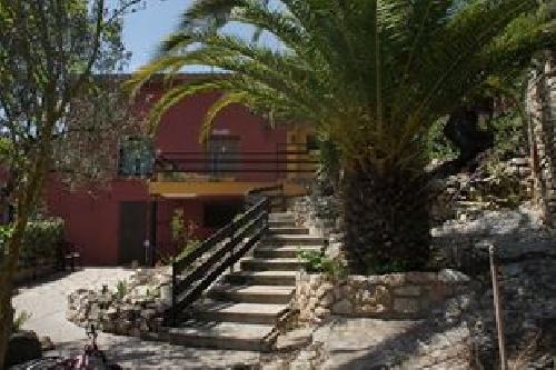 Rosich y Villa Dorada Casa rural Rosich y Villa Dorada