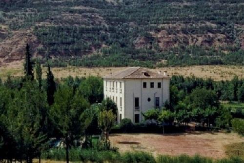 Casa rural Granja escuela Atalaya Casa rural Casa rural Granja escuela Atalaya