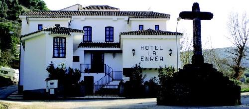 Hotel La Enrea Casa rural Hotel La Enrea