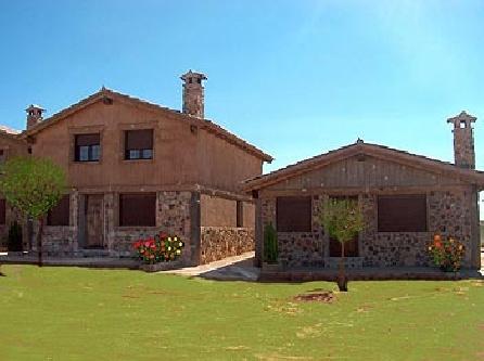 El Acuifero Casa rural El Acuifero