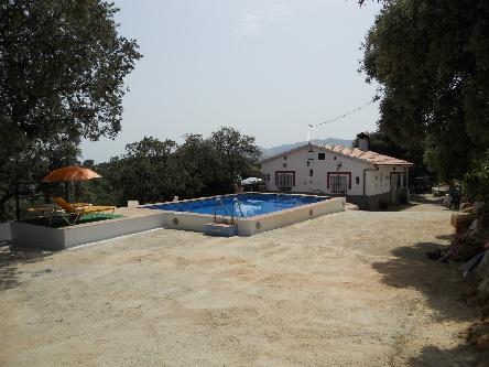 Casa Rural de Campo