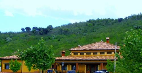 Finca El Arroyo Casa rural Finca El Arroyo