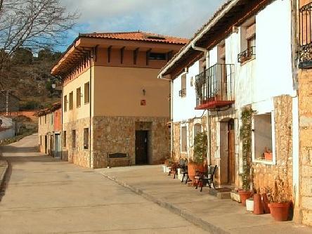 La Makila Casa rural La Makila