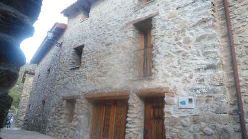 El Rincón de Zaldierna Casa rural El Rincón de Zaldierna