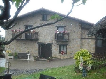 Caserío Larrabide Casa rural Caserío Larrabide