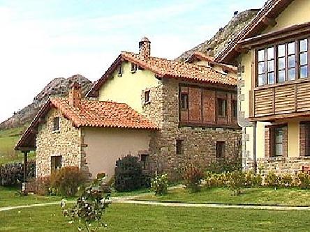 La Montaña Mágica Casa rural La Montaña Mágica