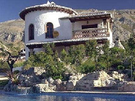 Casa La Torre Casa rural Casa La Torre