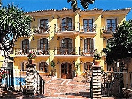 La Masieta Casa rural La Masieta