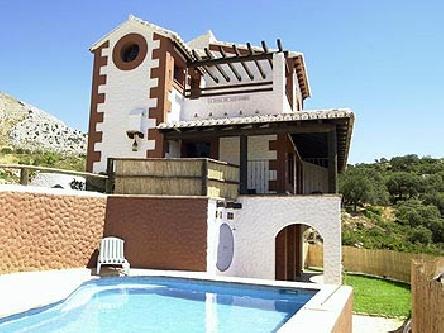 Casa de Alejandro Casa rural Casa de Alejandro