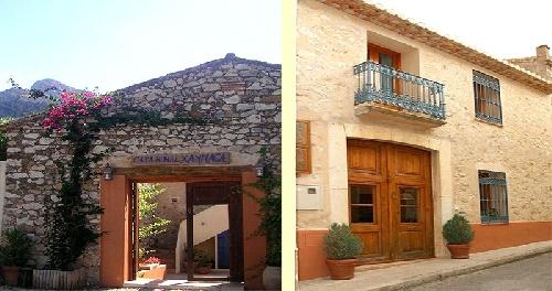 Xaymaca Casa rural Xaymaca