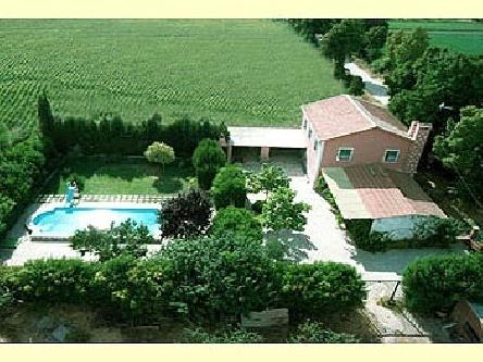 casa rural aranjuez
