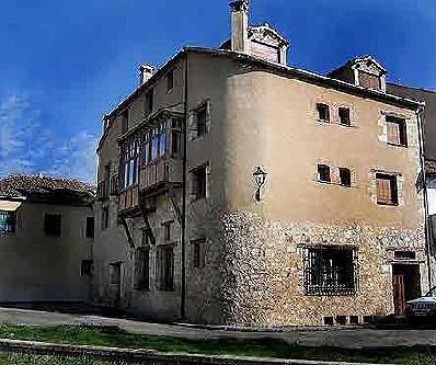Posada El Zaguán Casa rural Posada El Zaguán
