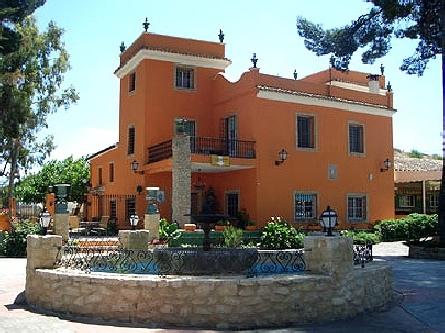 El Pansat Casa rural El Pansat