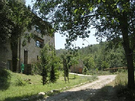 Mas Monell Casa rural Mas Monell