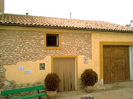 La Laguna y Buhardilla Casa rural La Laguna y Buhardilla