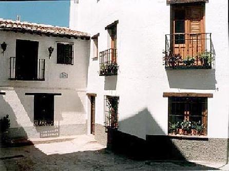 Casa de la Placeta Casa rural Casa de la Placeta