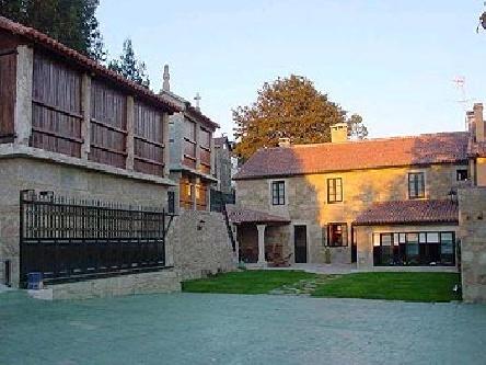 Casa de Costoia Casa rural Casa de Costoia