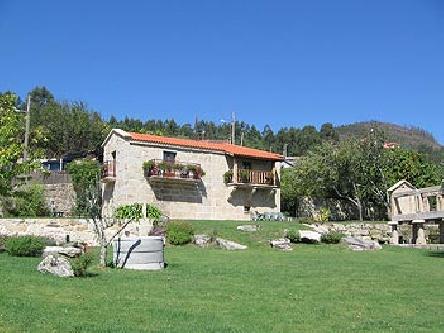 Casa do Ache Casa rural Casa do Ache