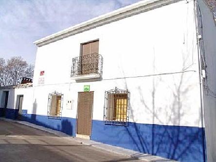 Pernales Casa rural Pernales