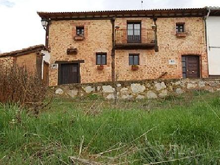 Las Bardas Casa rural Las Bardas