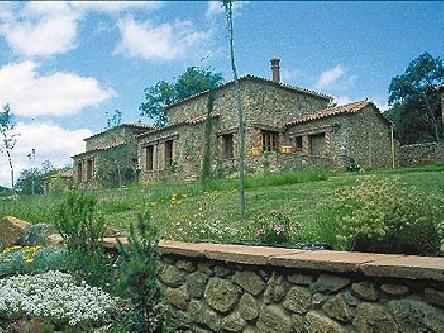 Molino Río Alájar Casa rural Molino Río Alájar