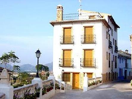 Carrebaix Casa rural Carrebaix