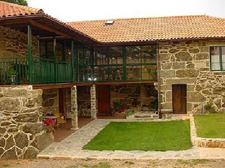 Rectoral de Candás Casa rural Rectoral de Candás