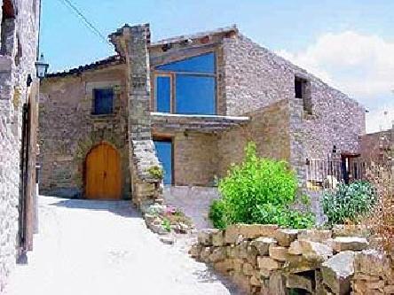 Can Gasol Casa rural Can Gasol