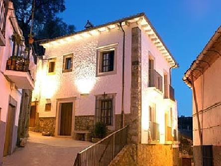 El Fontano Casa rural El Fontano