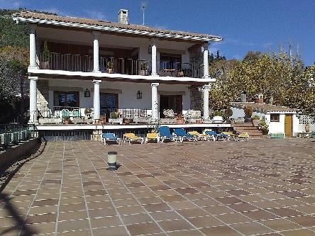 La Herrén Casa rural La Herrén