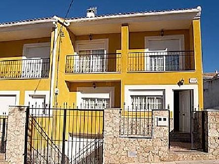 Burguillos Casa rural Burguillos