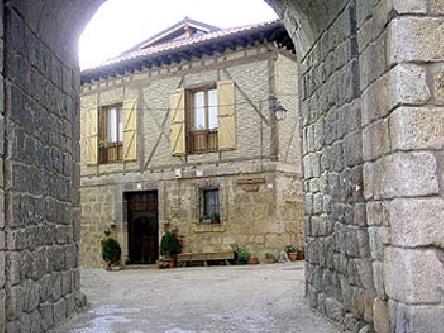 Areta Etxea Casa rural Areta Etxea