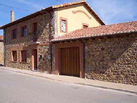 El Juncal Casa rural El Juncal