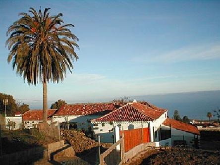 Finca Paraíso Casa rural Finca Paraíso
