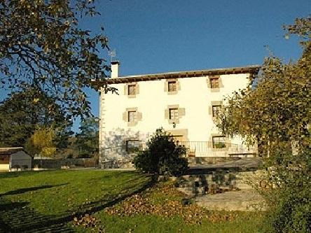 Loretxea Casa rural Loretxea