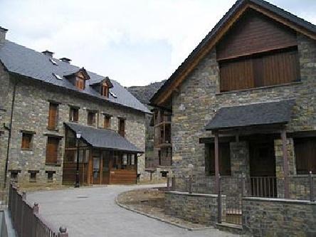 Zinqueta Casa rural Zinqueta