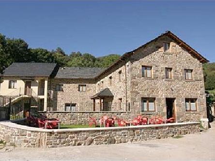 La Bolera Casa rural La Bolera