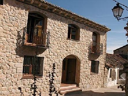 El Molino Casa rural El Molino