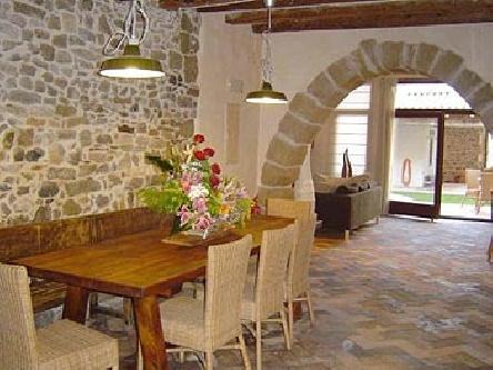 Cal Valls Casa rural Cal Valls
