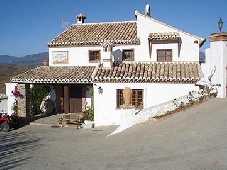 Los Cántaros Casa rural Los Cántaros