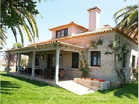 Casa Do Conde Casa rural Casa Do Conde