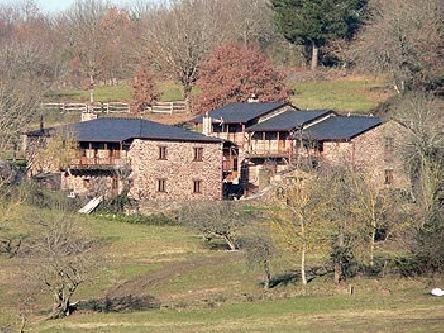 A Casa da Cabaza Casa rural A Casa da Cabaza