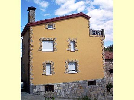 Casa La Bureba Casa rural Casa La Bureba