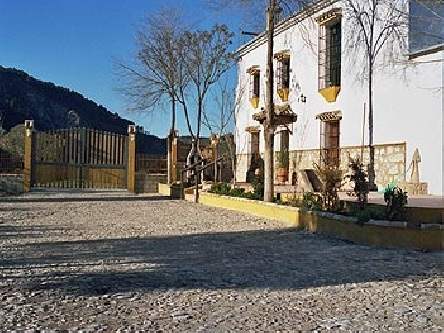 Casa La Barca Casa rural Casa La Barca